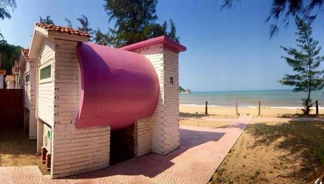 Khách sạn ống cống 300.000 đồng một đêm ở Hà Tĩnh - ảnh 6