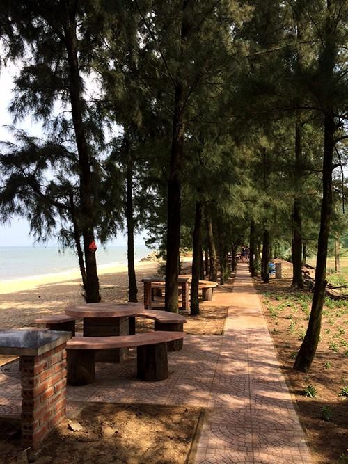 Khách sạn ống cống 300.000 đồng một đêm ở Hà Tĩnh - ảnh 8