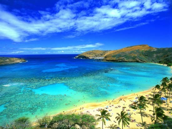 Hawaii - nơi nghỉ dưỡng quen thuộc của gia đình Obama - ảnh 7