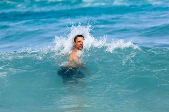 Hawaii - nơi nghỉ dưỡng quen thuộc của gia đình Obama - ảnh 1