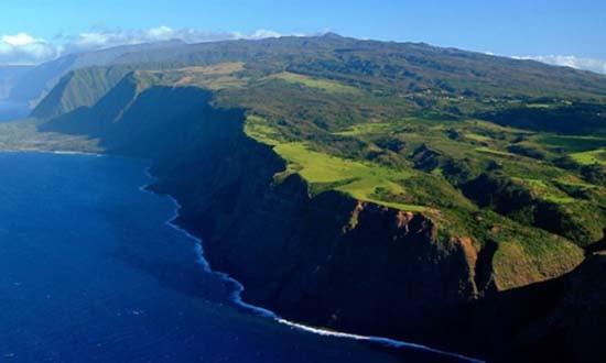 Hawaii - nơi nghỉ dưỡng quen thuộc của gia đình Obama - ảnh 12