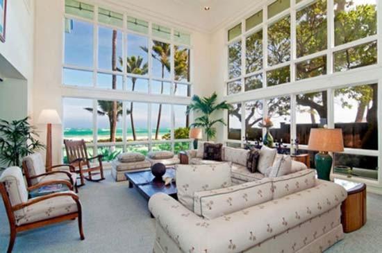 Hawaii - nơi nghỉ dưỡng quen thuộc của gia đình Obama - ảnh 13