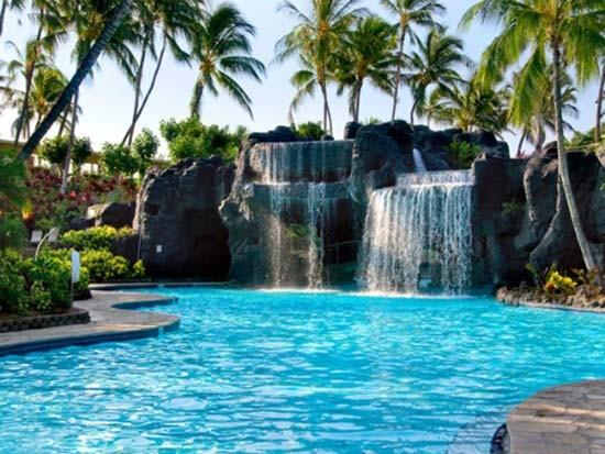 Hawaii - nơi nghỉ dưỡng quen thuộc của gia đình Obama - ảnh 9