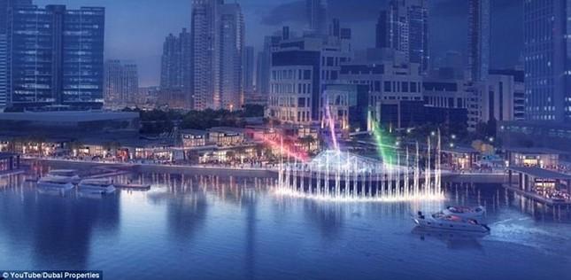 Kênh đào dài 12 km giữa lòng Dubai - ảnh 9