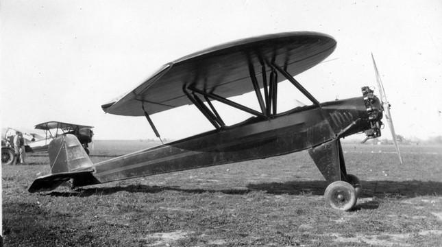 11 loại máy bay kỳ quái từng xuất hiện trên Trái đất - ảnh 2