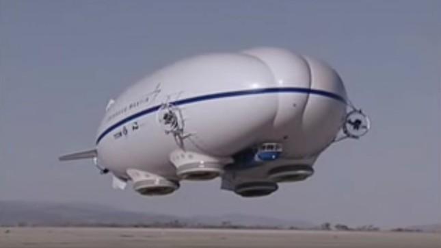 11 loại máy bay kỳ quái từng xuất hiện trên Trái đất - ảnh 11