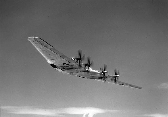 11 loại máy bay kỳ quái từng xuất hiện trên Trái đất - ảnh 6