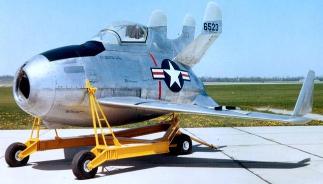 11 loại máy bay kỳ quái từng xuất hiện trên Trái đất - ảnh 7