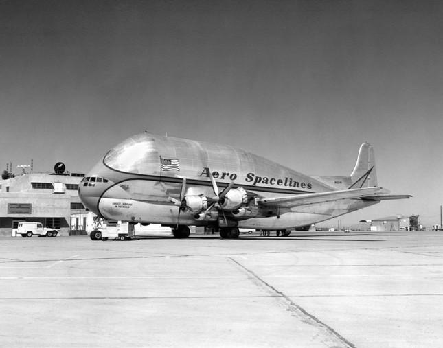 11 loại máy bay kỳ quái từng xuất hiện trên Trái đất - ảnh 8
