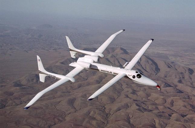 11 loại máy bay kỳ quái từng xuất hiện trên Trái đất - ảnh 10