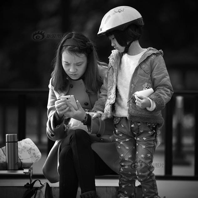 Gửi bố mẹ, những tín đồ trung thành của smartphone! - ảnh 1