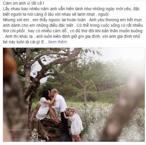 Quan điểm gây sốc: 'Gia đình phải cực giàu có mới hạnh phúc'  - ảnh 1