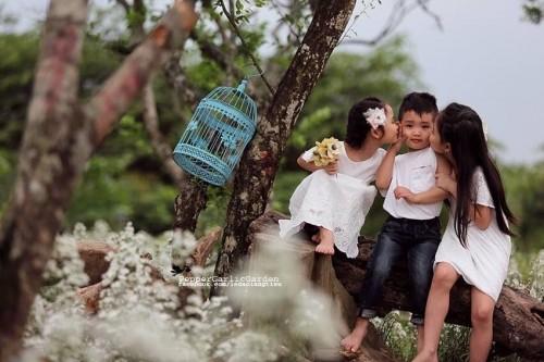 Quan điểm gây sốc: 'Gia đình phải cực giàu có mới hạnh phúc'  - ảnh 4