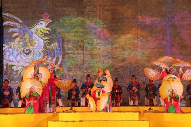 Đám cưới công chúa triều Nguyễn làm nóng 'đêm Hoàng Cung' - ảnh 1