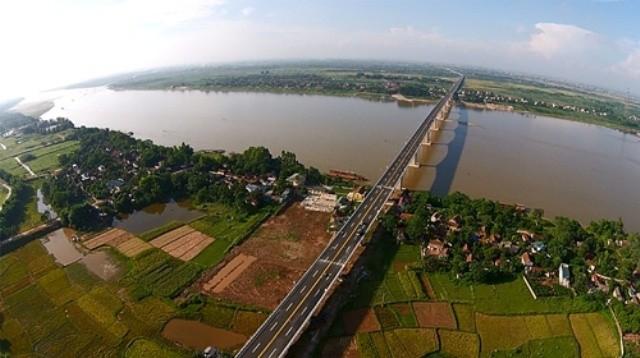 Số phận sông Hồng và những câu hỏi không thể thờ ơ - ảnh 1