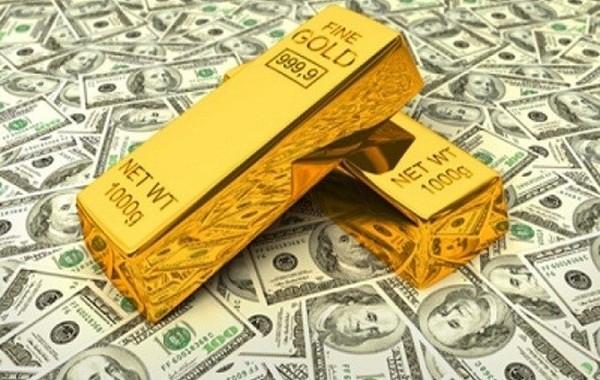 Ngày 4/5: Giá vàng 'hạ nhiệt', đồng USD phục hồi sức mạnh - ảnh 1