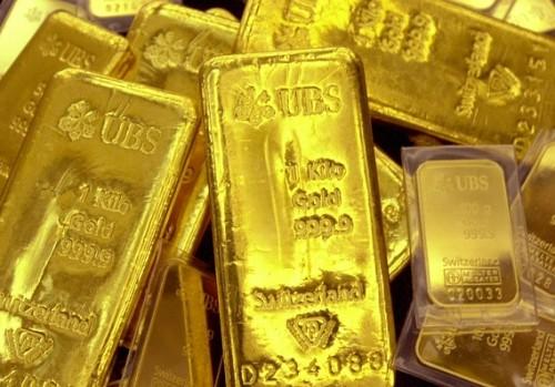 Ngày 4/5: Giá vàng 'hạ nhiệt', đồng USD phục hồi sức mạnh - ảnh 2