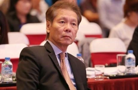 Lộ diện người 'mua ghế' Chủ tịch Eximbank cho ông Lê Minh Quốc? - ảnh 1