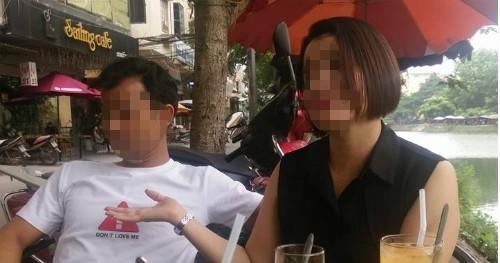 Vụ đánh ghen ở Bắc Ninh: Cô nhân tình công khai gọi 'chồng' - ảnh 1