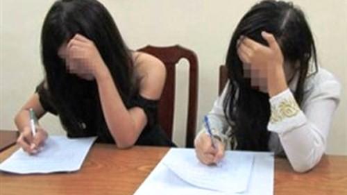 Kiều nữ 'Phạm Băng Băng Việt Nam' và đường dây gái gọi 'nghìn đô' - ảnh 1