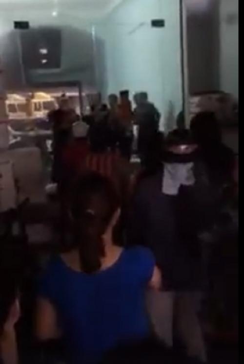 Vụ đánh ghen ở Bắc Ninh: Cô nhân tình công khai gọi 'chồng' - ảnh 2
