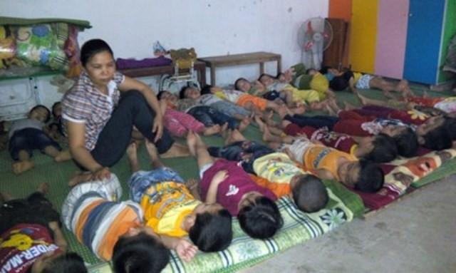Hàng chục giáo viên mượn bằng sống dưới tên người khác - ảnh 1
