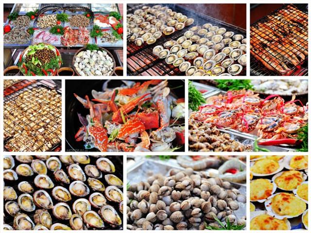 Đến Nha Trang bạn đừng bỏ qua những quán ăn ngon này - ảnh 1
