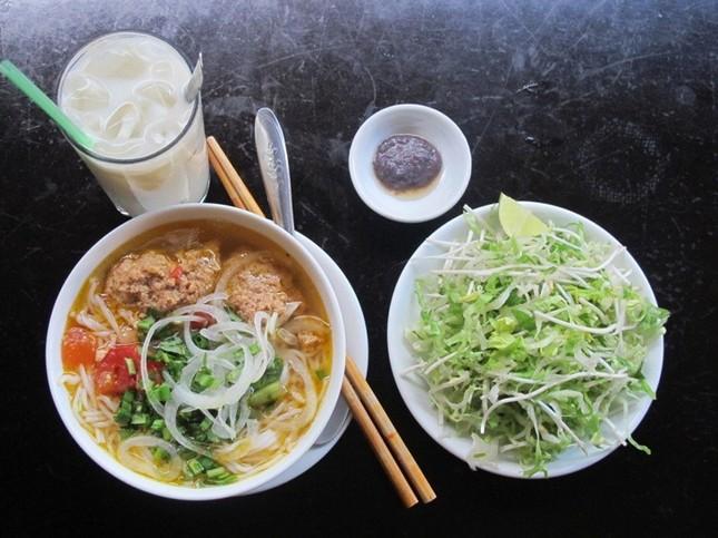 Đến Nha Trang bạn đừng bỏ qua những quán ăn ngon này - ảnh 11
