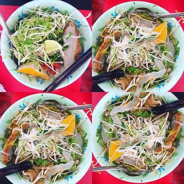 Đến Nha Trang bạn đừng bỏ qua những quán ăn ngon này - ảnh 2