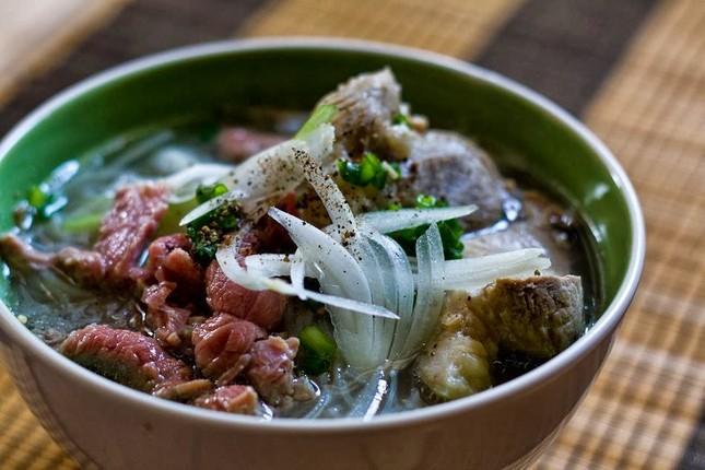 Đến Nha Trang bạn đừng bỏ qua những quán ăn ngon này - ảnh 5