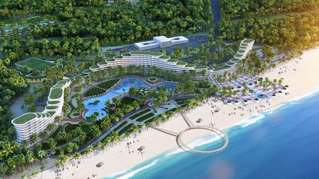 Chỉ từ 1,9 tỷ đồng sở hữu ngay căn hộ khách sạn tại FLC Quy Nhơn - ảnh 1