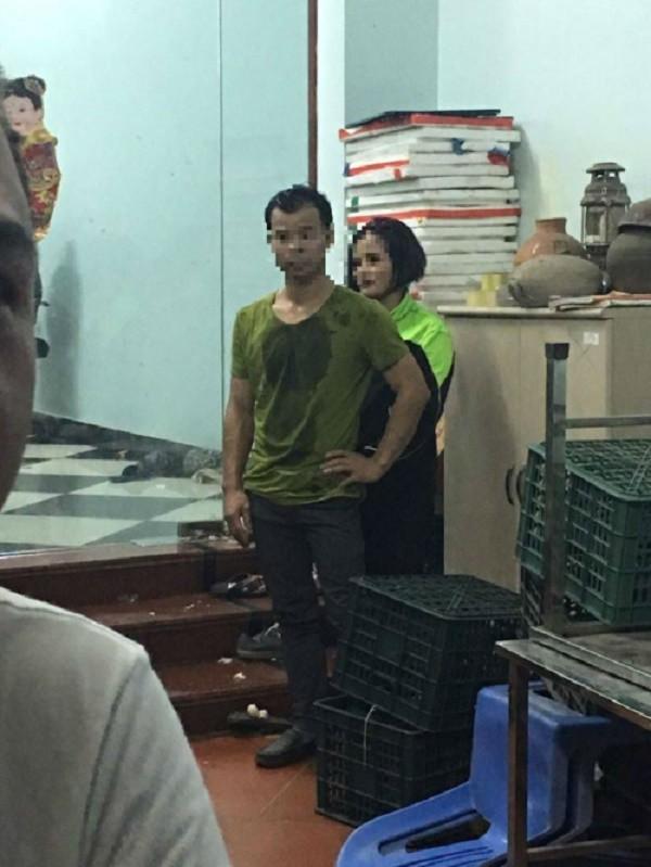 Đánh ghen ở Bắc Ninh: Ngoại tình có thể bị xử lý hình sự - ảnh 1