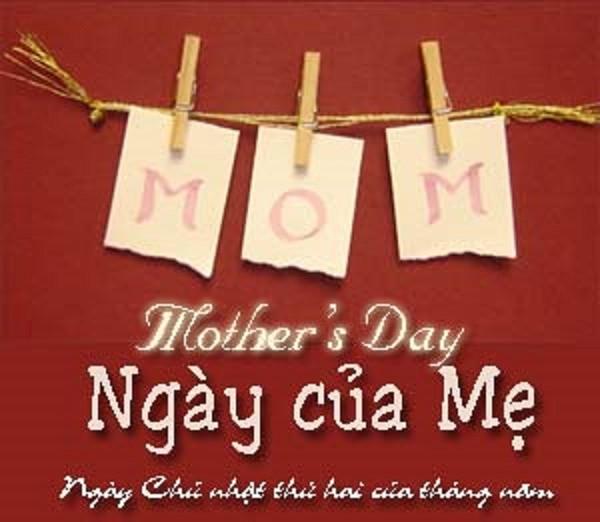 Nguồn gốc và ý nghĩa Ngày của Mẹ  - ảnh 1