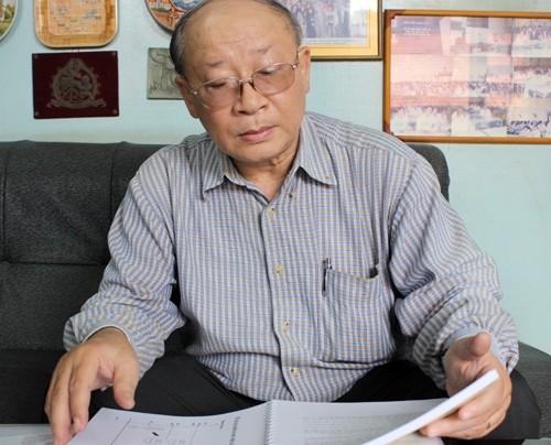 Đòi 'bồi thường danh dự 1.000 đồng' Phó Giáo sư bị xử thua kiện - ảnh 2