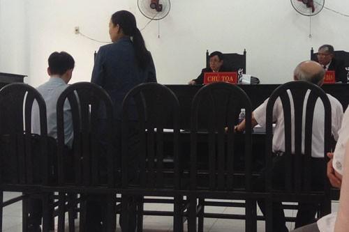 Đòi 'bồi thường danh dự 1.000 đồng' Phó Giáo sư bị xử thua kiện - ảnh 1