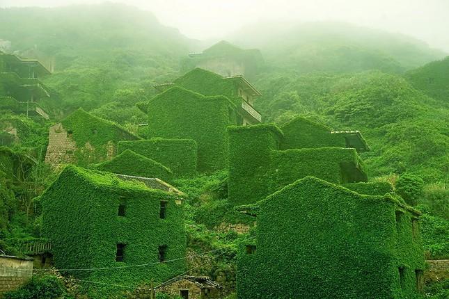 15 ngôi làng tuyệt đẹp bạn nên đến thăm một lần trong đời - ảnh 13