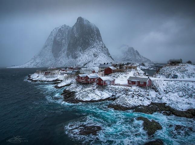 15 ngôi làng tuyệt đẹp bạn nên đến thăm một lần trong đời - ảnh 11