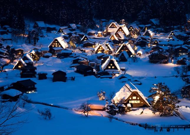 15 ngôi làng tuyệt đẹp bạn nên đến thăm một lần trong đời - ảnh 10