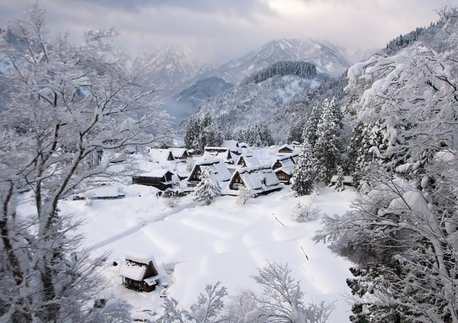 15 ngôi làng tuyệt đẹp bạn nên đến thăm một lần trong đời - ảnh 15