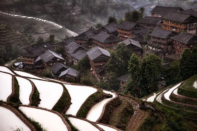 15 ngôi làng tuyệt đẹp bạn nên đến thăm một lần trong đời - ảnh 7