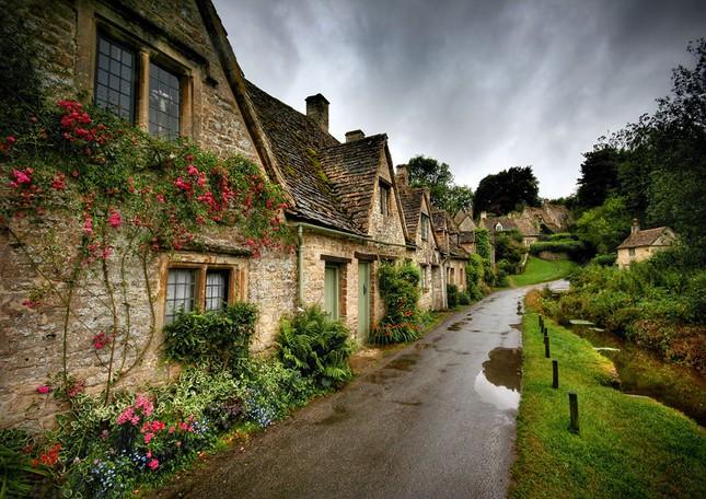 15 ngôi làng tuyệt đẹp bạn nên đến thăm một lần trong đời - ảnh 12