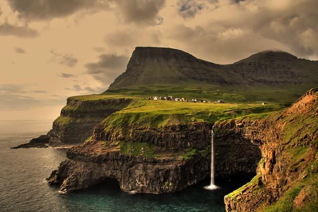 15 ngôi làng tuyệt đẹp bạn nên đến thăm một lần trong đời - ảnh 6