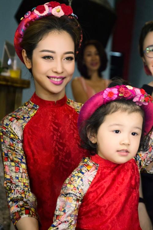 Jennifer Phạm giúp con gái 3 tuổi kiếm tiền tỷ ngoạn mục - ảnh 2