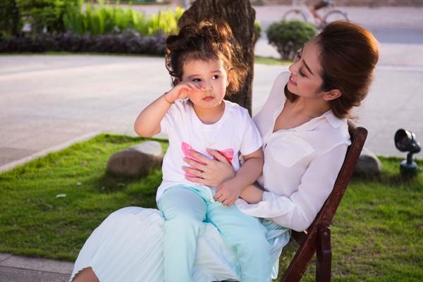 Jennifer Phạm giúp con gái 3 tuổi kiếm tiền tỷ ngoạn mục - ảnh 7