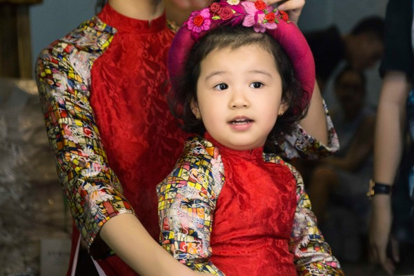 Jennifer Phạm giúp con gái 3 tuổi kiếm tiền tỷ ngoạn mục - ảnh 5