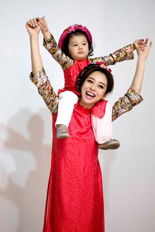 Jennifer Phạm giúp con gái 3 tuổi kiếm tiền tỷ ngoạn mục - ảnh 3