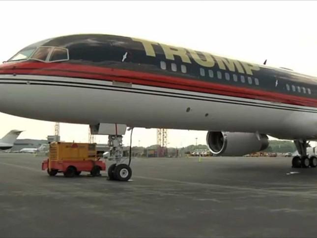 Mãn nhãn khối tài sản khủng của tỷ phú Donald Trump - ảnh 5