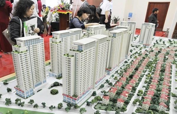 Dự án chung cư giá rẻ tại Hà Nội đang 'cháy hàng' - ảnh 1