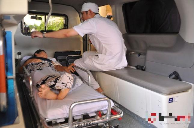 Trạm vệ tinh cấp cứu 115 đầu tiên thuộc bệnh viện tư - ảnh 1