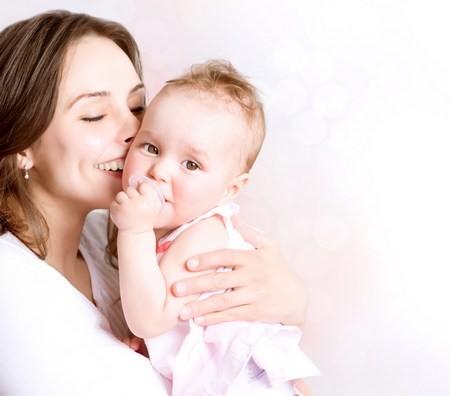 Những hình ảnh về 'tình mẫu tử' ý nghĩa nhân Ngày của Mẹ - ảnh 5